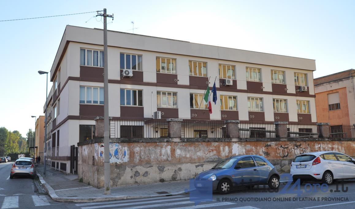 Ambito territoriale di Latina Decreto assegnazione sede q.100